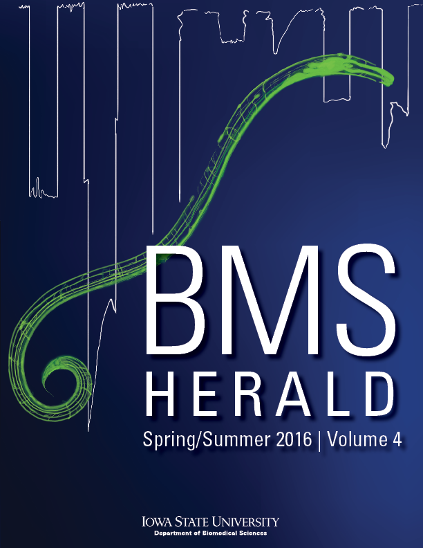 Biomedical Science Herald Volume 4