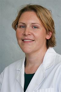 Jennifer Bornkamp, DVM