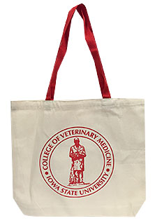 CVM Canvas Tote Bag