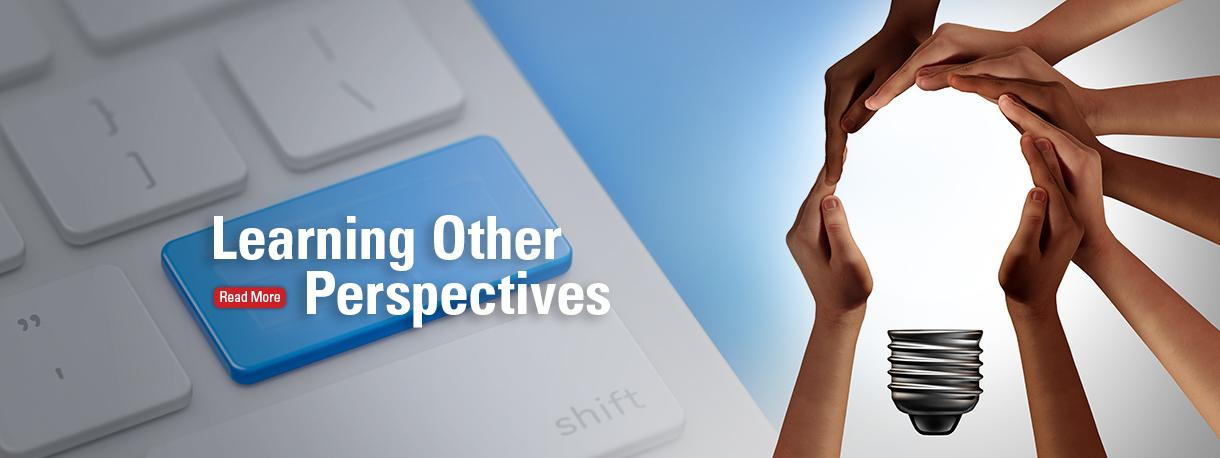 DEI Training - Learning Other Perspectives story