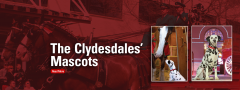 Clydesdales and Dalmatians