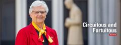 Dr. Lorraine Hoffman