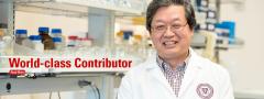 Dr. Xiang-Jin Meng