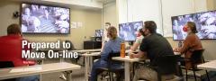 SMEC Classroom - Prepared to Move On-line Story