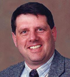 Dr. Steve Ensley