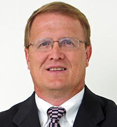 Dr Pat Halbur