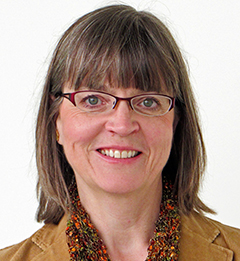 Dr Karen Harmon