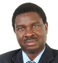Dr. Wilson Rumbeiha